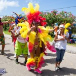 Bermuda Heroes Weekend Parade Of Bands BHW, June 19 2017_3008