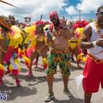Bermuda Heroes Weekend Parade Of Bands BHW, June 19 2017_3017