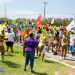 Bermuda Heroes Weekend Parade Of Bands BHW, June 19 2017_3061