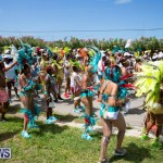 Bermuda Heroes Weekend Parade Of Bands BHW, June 19 2017_3084