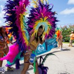 Bermuda Heroes Weekend Parade Of Bands BHW, June 19 2017_3107