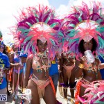 Bermuda Heroes Weekend Parade Of Bands BHW, June 19 2017_3250