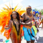 Bermuda Heroes Weekend Parade Of Bands BHW, June 19 2017_3268
