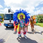Bermuda Heroes Weekend Parade Of Bands BHW, June 19 2017_3275