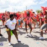 Bermuda Heroes Weekend Parade Of Bands BHW, June 19 2017_3302