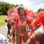 Bermuda Heroes Weekend Parade Of Bands BHW, June 19 2017_3315