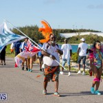 Bermuda Heroes Weekend Parade Of Bands BHW, June 19 2017_3841