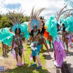 Bermuda Heroes Weekend Parade Of Bands BHW, June 19 2017__3187