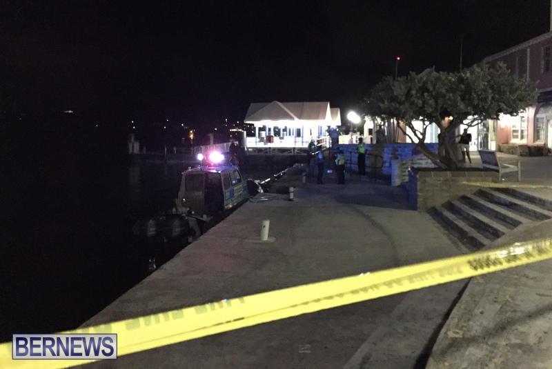 NZ woman killed in boat crash in Bermuda