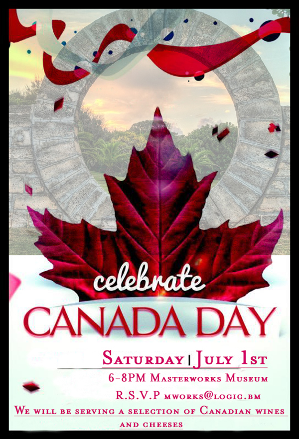 Canada Day Reception Bermuda June 12 2017