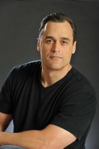 Dan Gardner Bermuda June 2017
