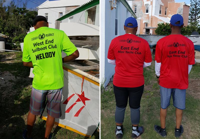 Edward Cross Long Distance Race Bermuda June 2017 (2)
