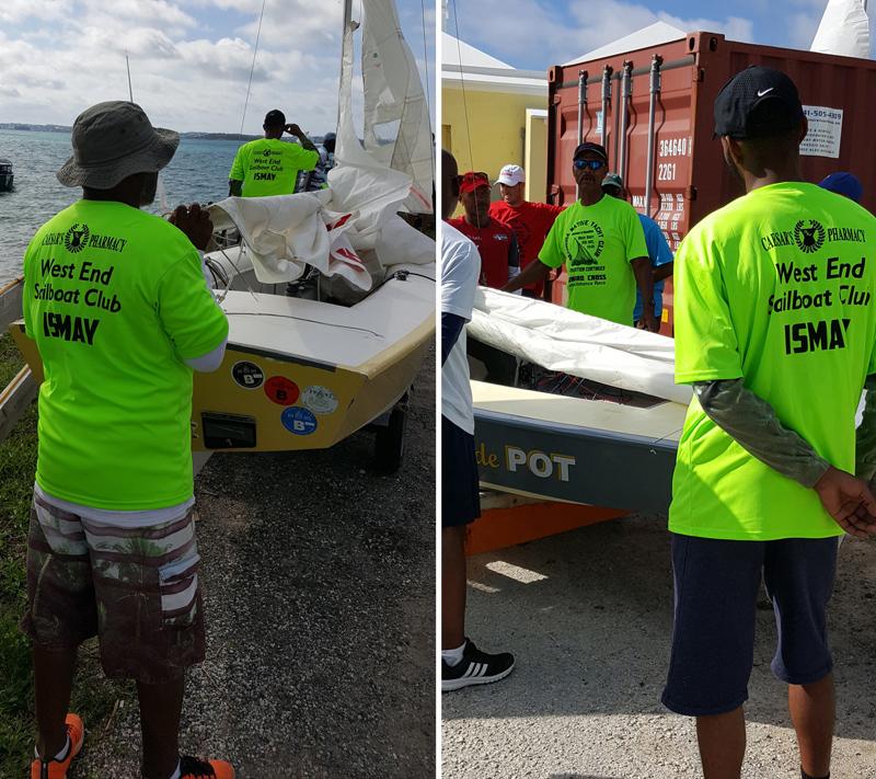 Edward Cross Long Distance Race Bermuda June 2017 (3)