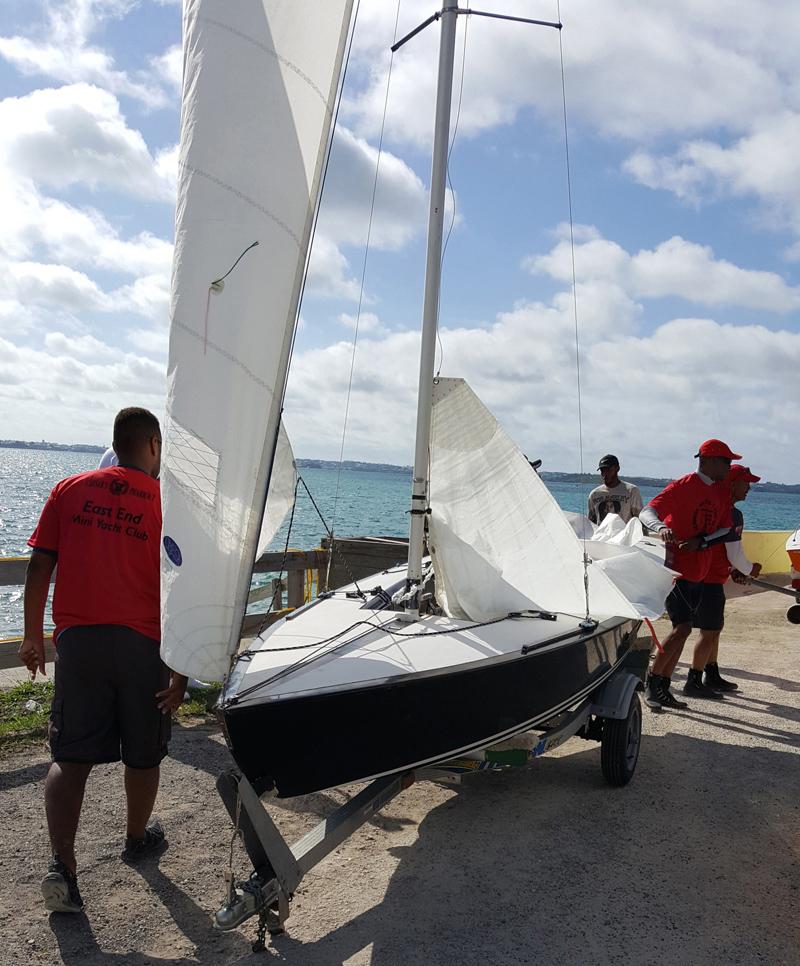 Edward Cross Long Distance Race Bermuda June 2017 (4)