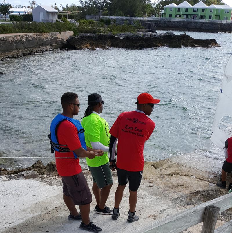 Edward Cross Long Distance Race Bermuda June 2017 (6)