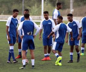 Football Bermuda June 2017