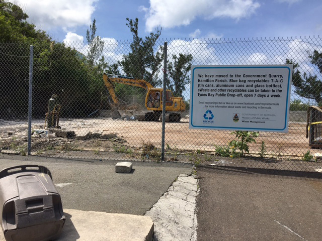 Former Recycling Plant Bermuda June 2017 (1)