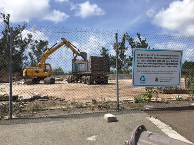 Former Recycling Plant Bermuda June 2017 (3)