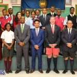 Future Leaders Programme Launch Bermuda, June 22 2017_5671