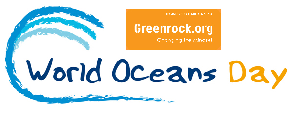 Greenrock World Oceans Day Bermuda June 2017