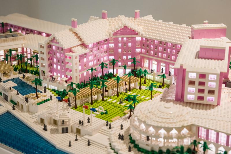 Hamilton Princess Lego Bermuda June 2017 (1)