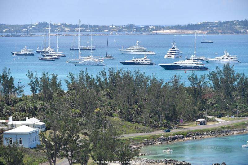 J-Class-yachts-Bermuda-June-17-2017-10