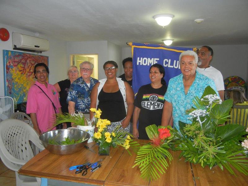 Kiwanis Teen Haven Bermuda June 2017 219