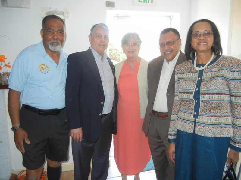 Kiwanis Teen Haven Bermuda June 2017 249
