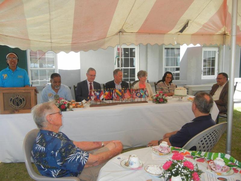 Kiwanis Teen Haven Bermuda June 2017 263