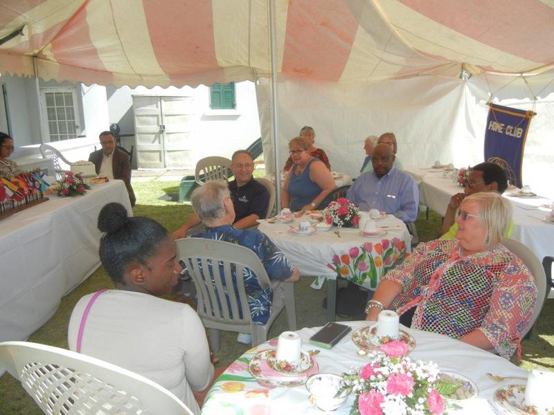 Kiwanis Teen Haven Bermuda June 2017 268