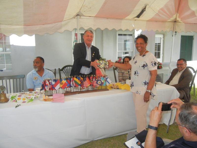 Kiwanis Teen Haven Bermuda June 2017 290