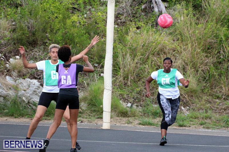 Netball-Summer-League-Bermuda-June-14-2017-10