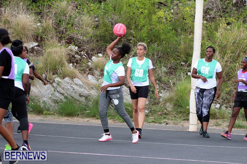 Netball-Summer-League-Bermuda-June-14-2017-16