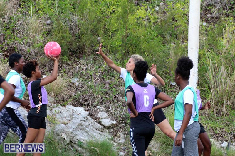 Netball-Summer-League-Bermuda-June-14-2017-3