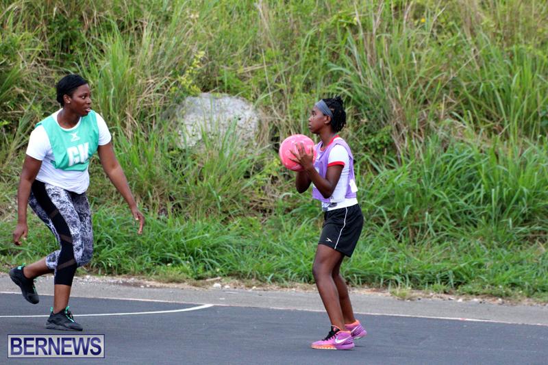 Netball-Summer-League-Bermuda-June-14-2017-9