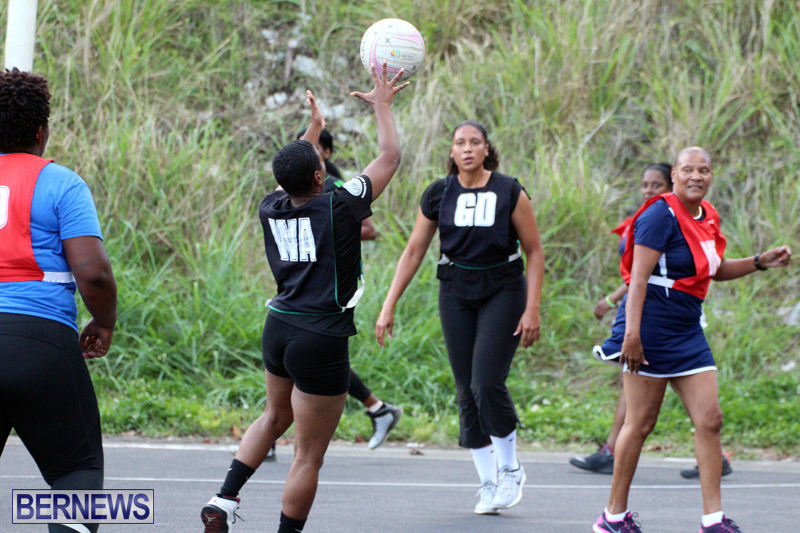 Netball-Summer-League-Bermuda-June-20-2017-13