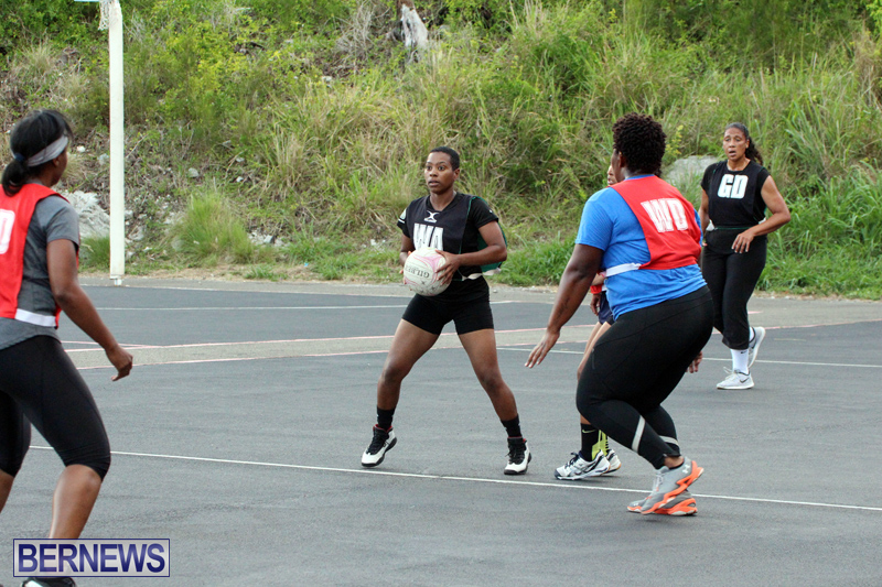 Netball-Summer-League-Bermuda-June-20-2017-15