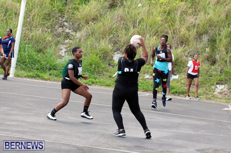 Netball-Summer-League-Bermuda-June-20-2017-2