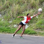Netball Summer League Bermuda June 20 2017 (3)