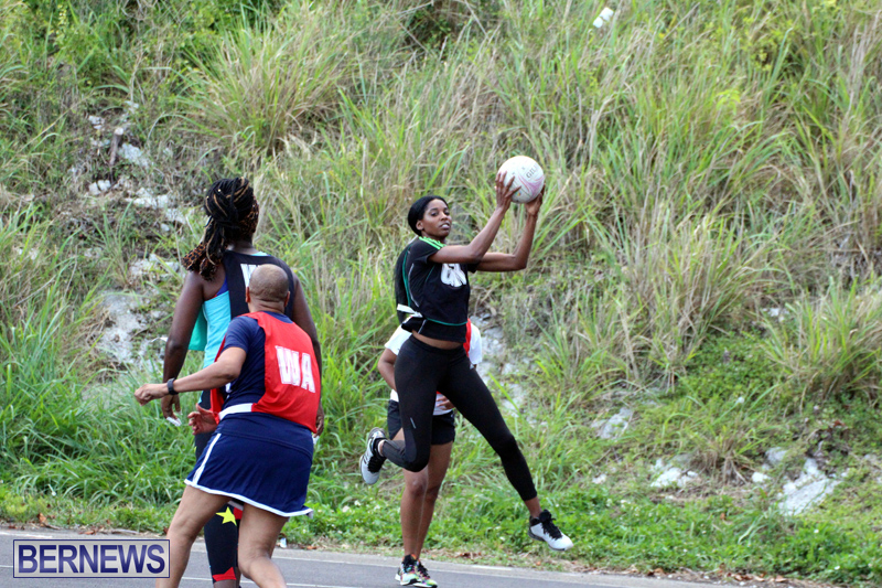 Netball-Summer-League-Bermuda-June-20-2017-5