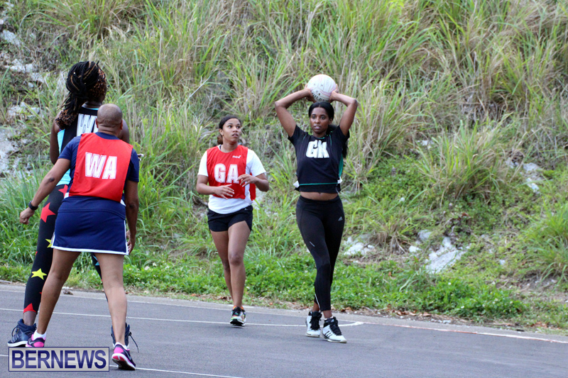 Netball-Summer-League-Bermuda-June-20-2017-6