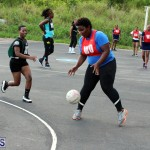 Netball Summer League Bermuda June 20 2017 (8)