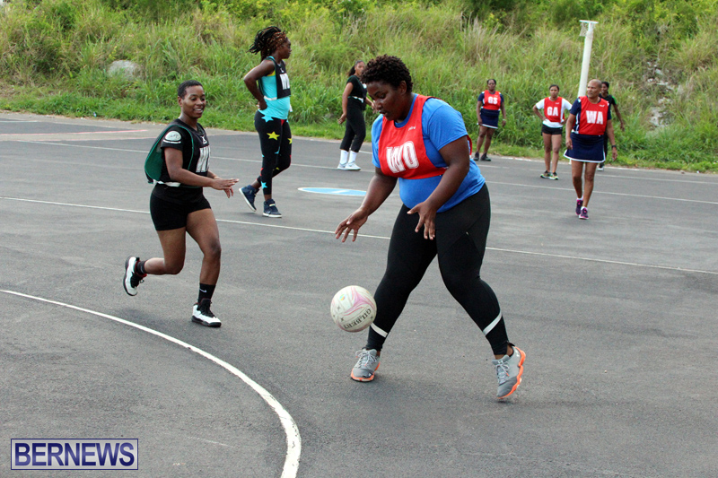 Netball-Summer-League-Bermuda-June-20-2017-8