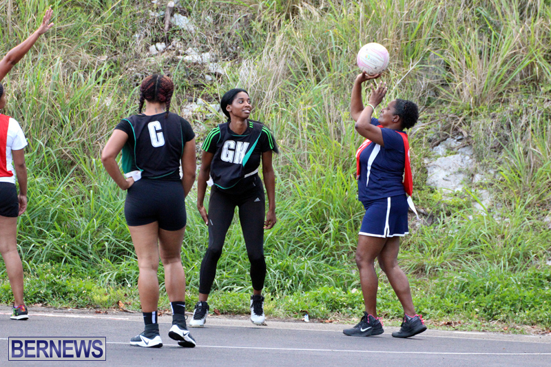 Netball-Summer-League-Bermuda-June-20-2017-9