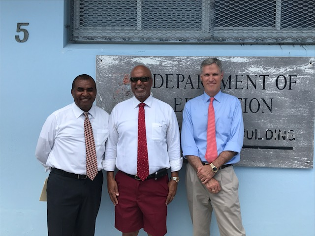 OBA Bermuda June 21 2017