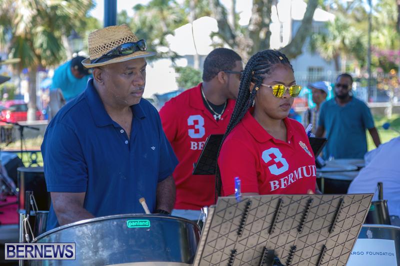 Pan in Park Bermuda June 18 2017 (4)