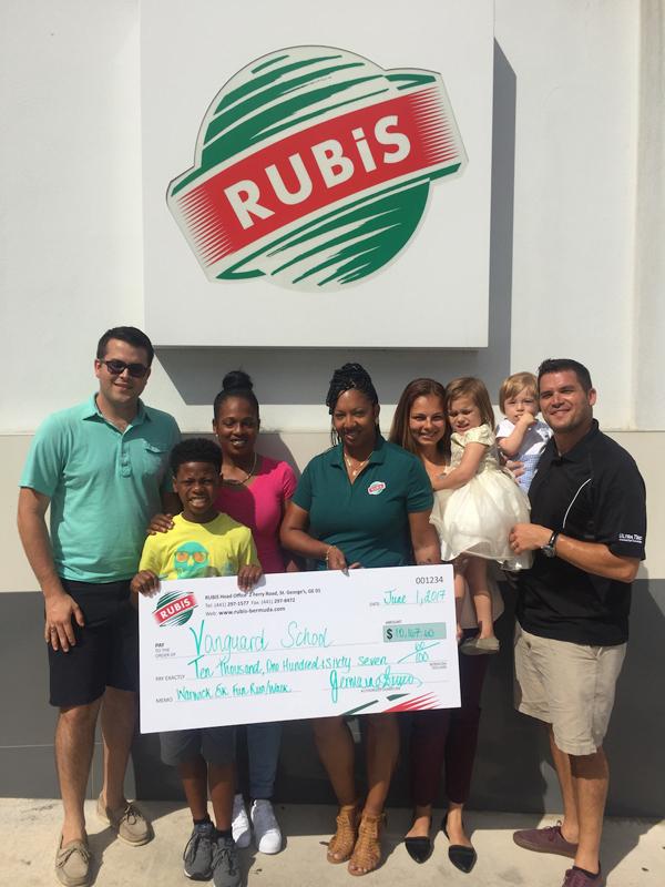 RUBiS Fun Run Bermuda June 1 2017 (1)