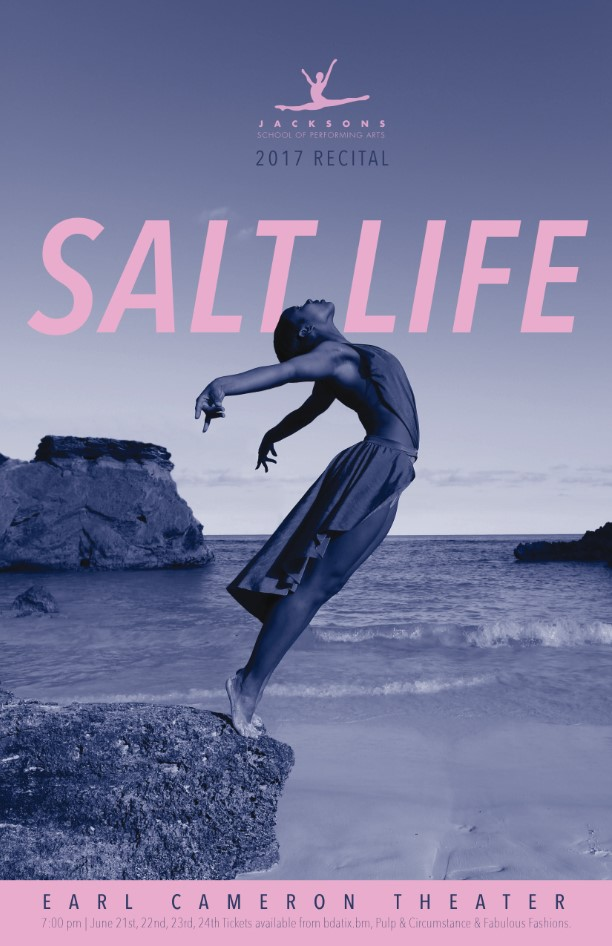 Salt Life Bermuda June 2017