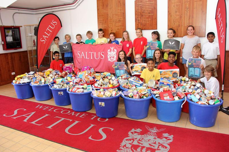 Saltus Collection Bermuda June 2017