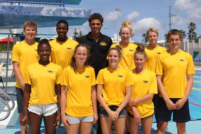 Sharks Swim Club Bermuda June 2017 (1)